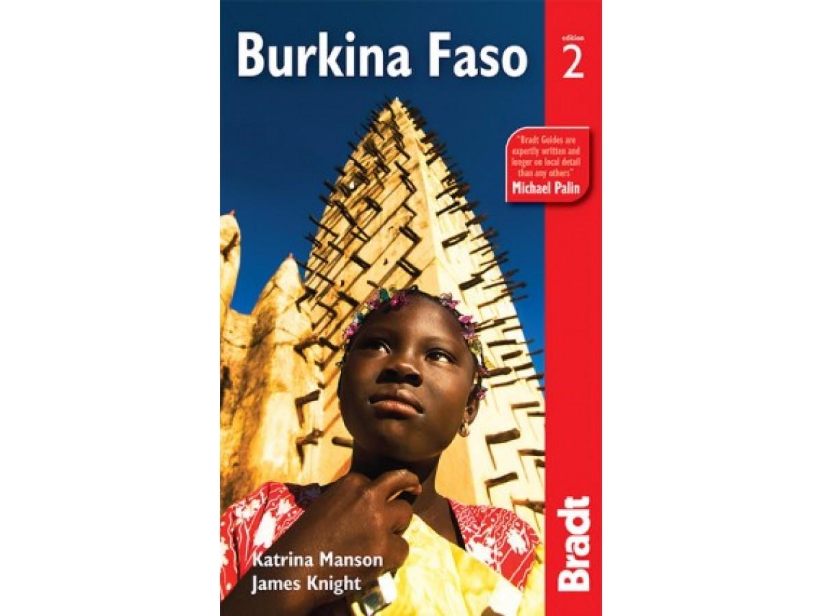Burkina Faso Bradt