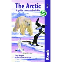 The Arctic A Guide to Costal Wildlife Bradt