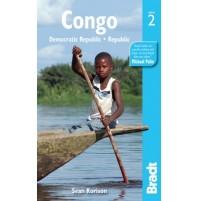 Congo Bradt