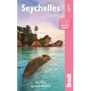 Seychelles Bradt