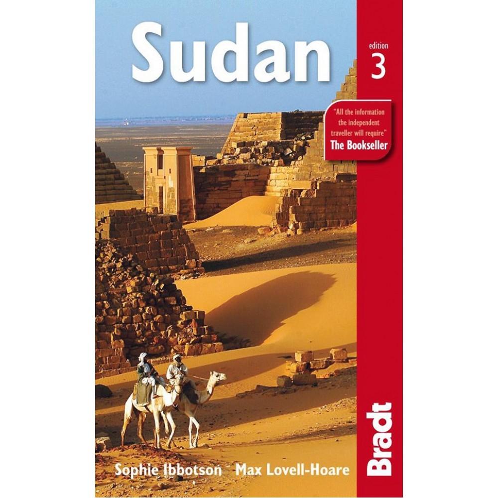 Sudan Bradt