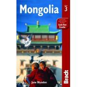 Mongolia Bradt