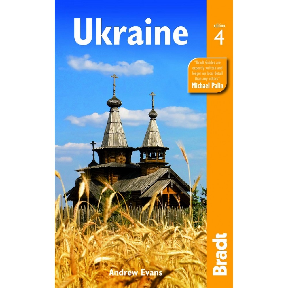 Ukraine Bradt