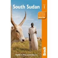 South Sudan Bradt