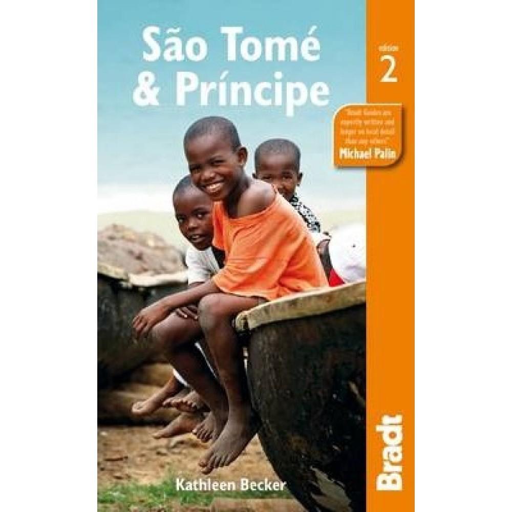 Sao Tome and Principe Bradt