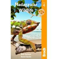Madagascar Wildlife Bradt
