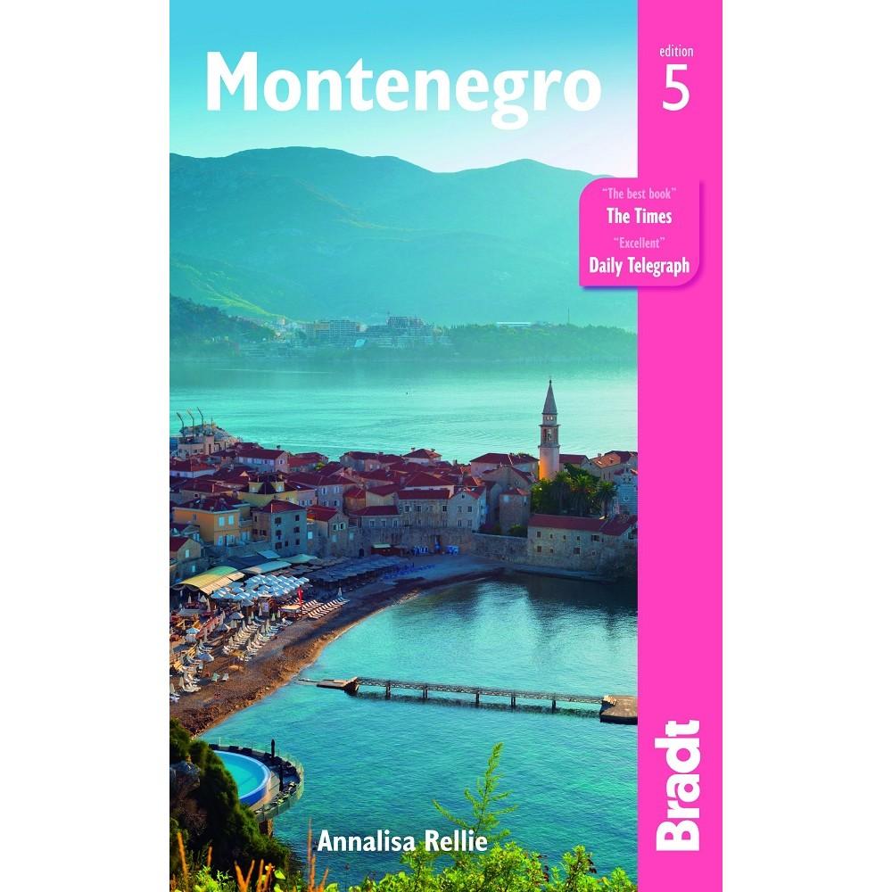 Montenegro Bradt