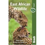 East African Wildlife Bradt