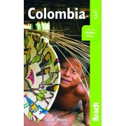 Colombia Bradt
