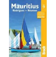 Mauritius Rodrigues Réunion Bradt