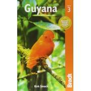 Guyana Bradt