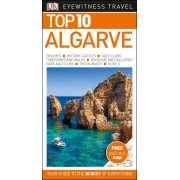 Algarve Top 10 Eyewitness Travel Guide