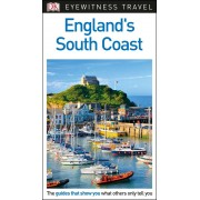 England's South Coast Eyewitness Travel Guide