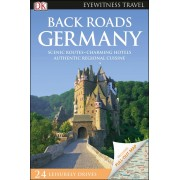 Germany Back Roads Eyewitness Travel Guide