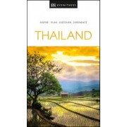 Thailand Eyewitness Travel Guide