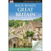 Great Britain Back Roads Eyewitness Travel Guide