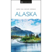Alaska Eyewitness Travel Guide