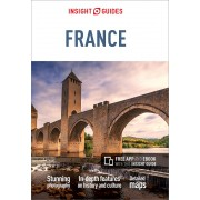 France Insight Guides