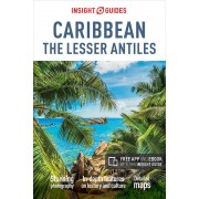 Caribbean Lesser antilles Insight Guides
