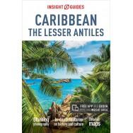 Caribbean Lesser antilles Insight Guides