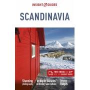 Scandinavia Insight Guides