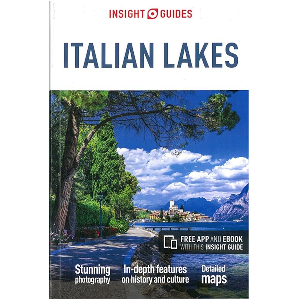 Italian Lakes Insight Guide