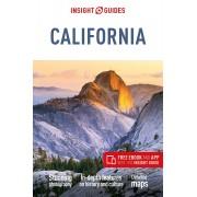 California Insight Guides