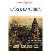 Laos and Cambodia Insight Guides