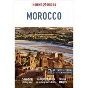 Morocco Insight Guides