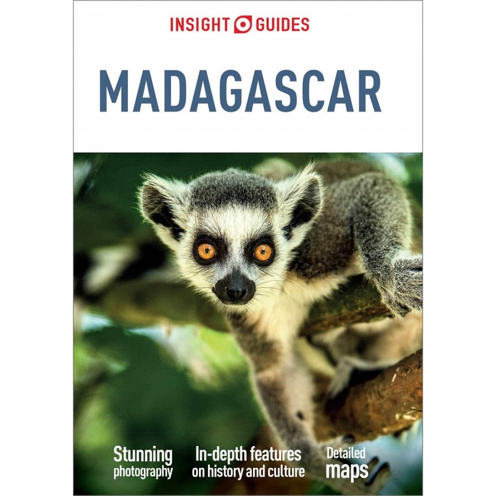 Madagascar Insight Guides