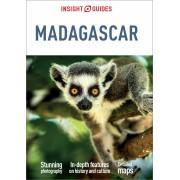 Madagascar Insight Guides