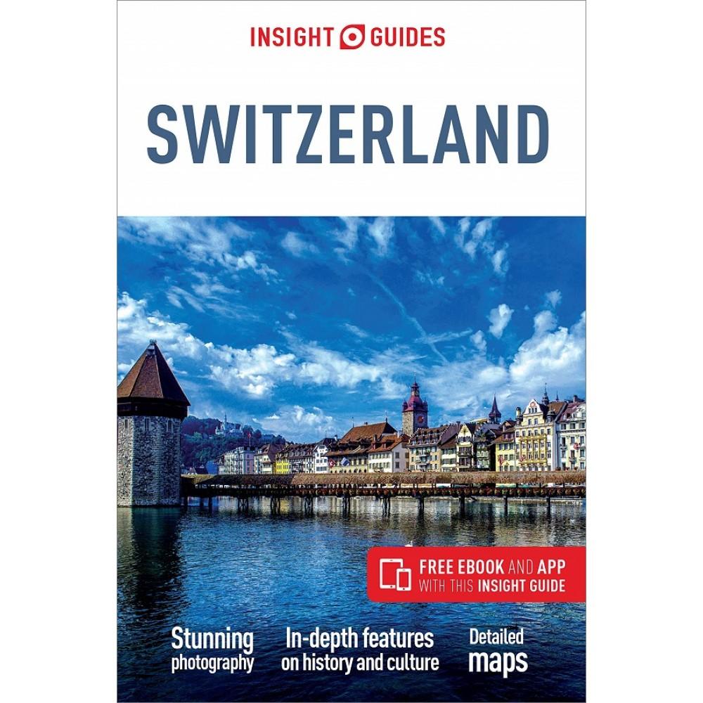 Switzerland Insight Guides
