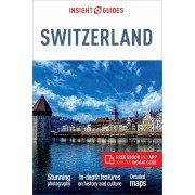 Switzerland Insight Guides