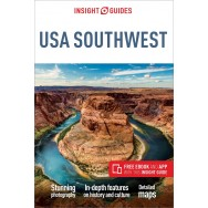 USA Southwest Insight Guides