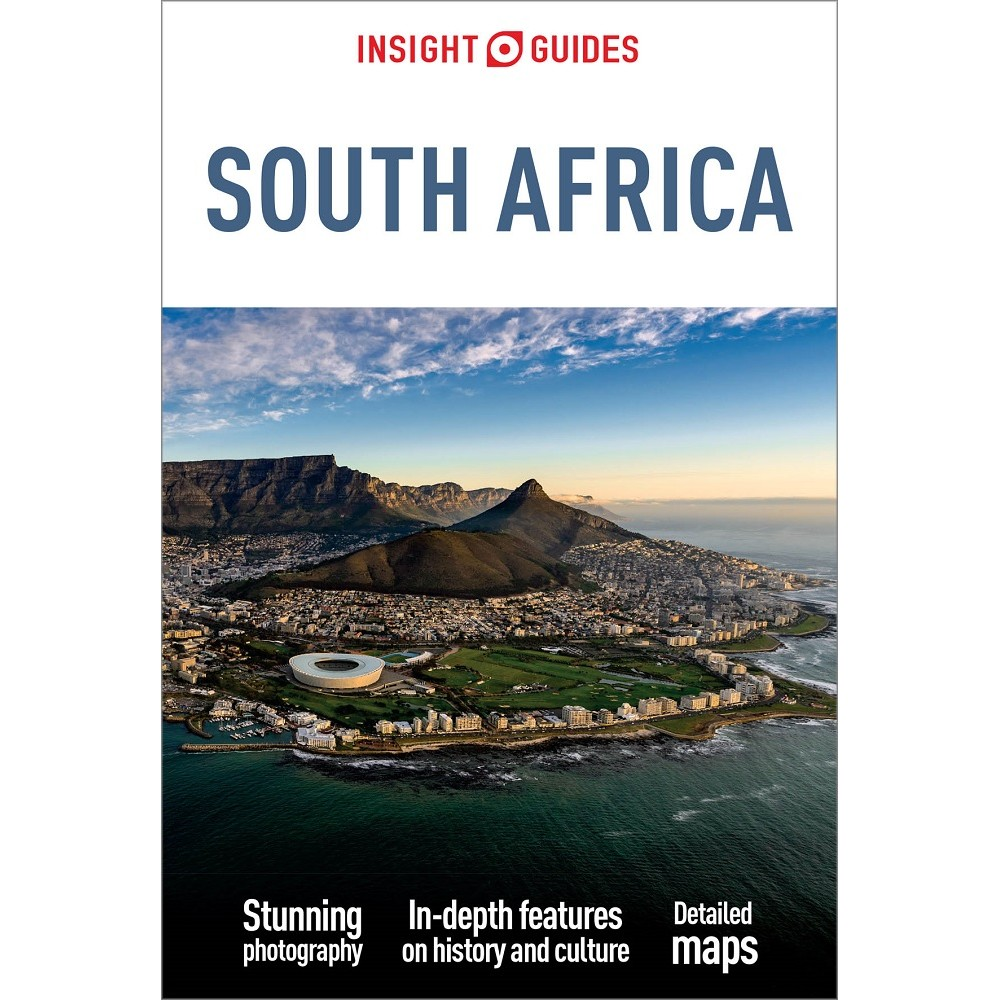 South Africa Insight Guides