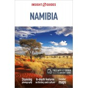 Namibia Insight Guides