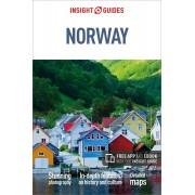 Norway Insight Guides