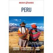 Peru Insight Guides