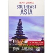 Southeast Asia Insight Guides