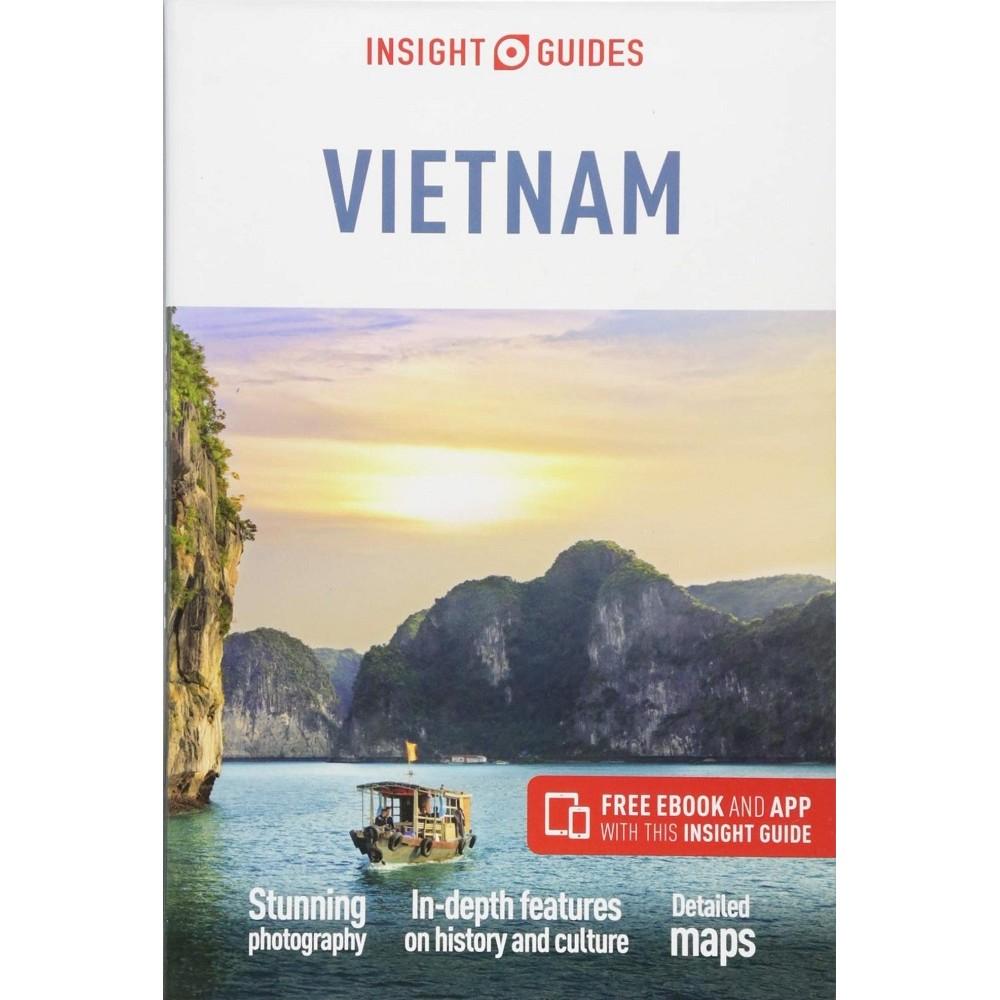 Vietnam Insight Guides