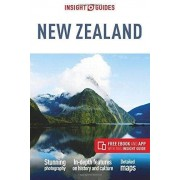 New Zealand Insight Guides