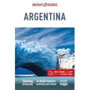 Argentina Insight Guides