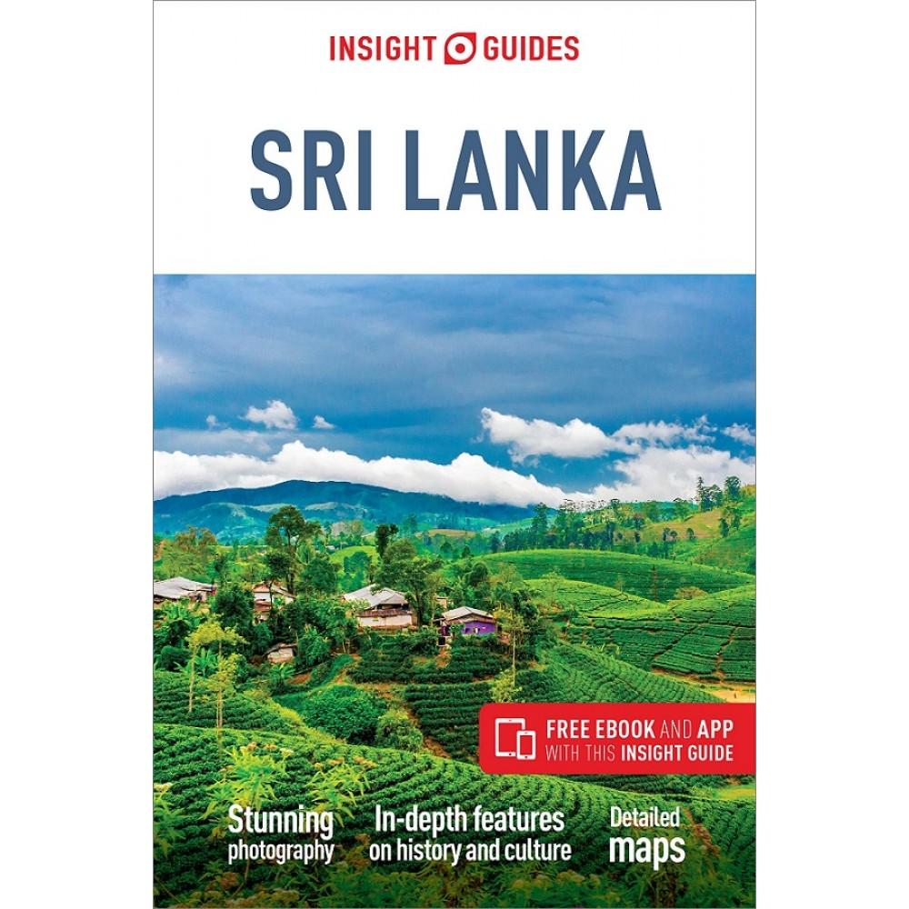 Sri Lanka Insight Guides