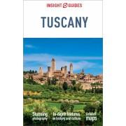Tuscany Insight Guides