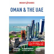 Oman and the UAE Insight Guides