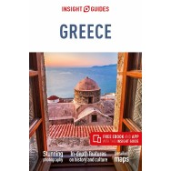 Greece Insight Guides