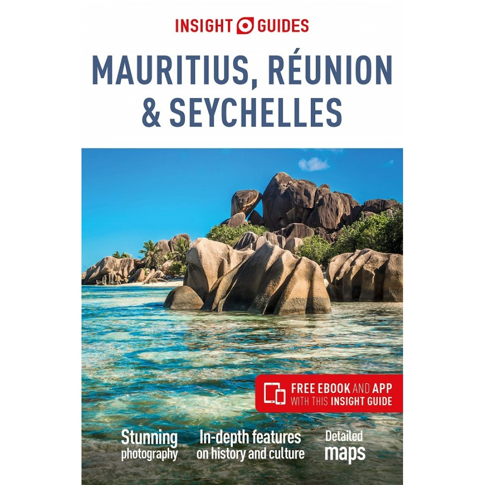 Mauritius Reunion Seychelles Insight Guides