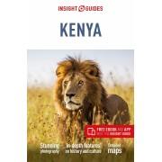 Kenya Insight Guides
