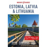 Estonia Latvia Lithuania Insight Guides