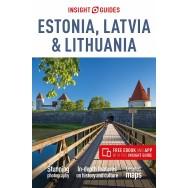 Estonia Latvia Lithuania Insight Guides